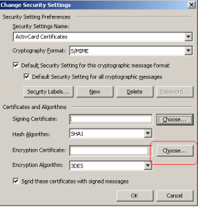 cac encryption certificate