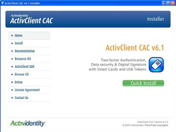 CAC-Screen